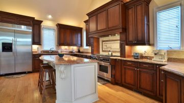 Planning a kitchen: why it is so important to get harmony there?
