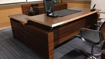 info for a5737 9a0e2 Custom office desk | NYC Professional Millwork