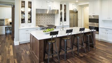 Top 3 Woods For Kitchen Worktops And How To Choose Them