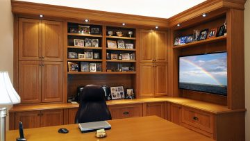 Why You Should Be Using Wood in Your Office Design
