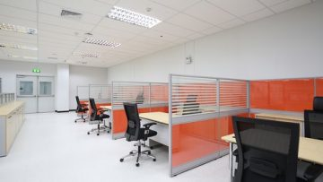Planning an office: the importance of such task