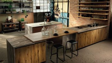 Planning of a kitchen illumination: how to make a kitchen truly cozy and comfortable?