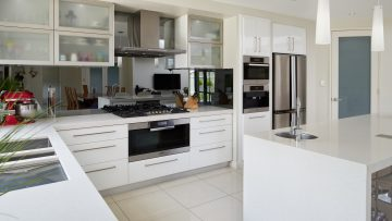 The main features of Province design: why this style is so widespread for kitchen?