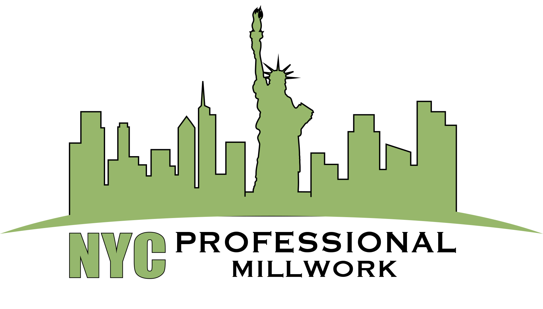 NYC Professional Millwork
